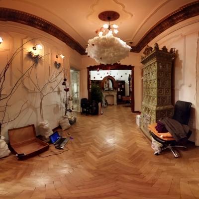 salon-amenajat-pentru-targul-tinerilor-designeri-bucuresteni-1024x897